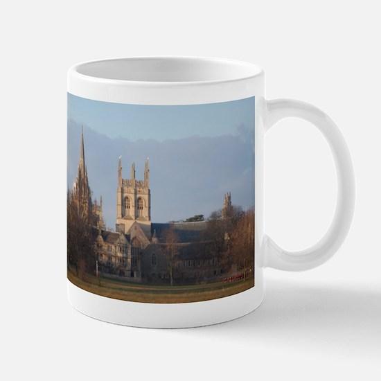 Christchurch College Mugs