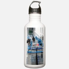 Unique Trolleys Water Bottle