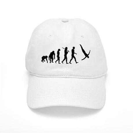 Diving Evolution Cap