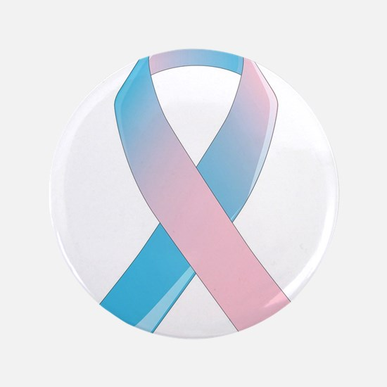 "Premature Birth Awareness R 3.5"" Button (100 pack)"