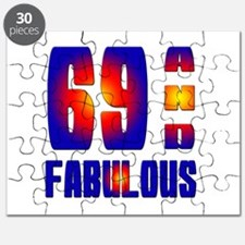 69 and Fabulous Puzzle