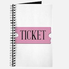 Ticket Journal