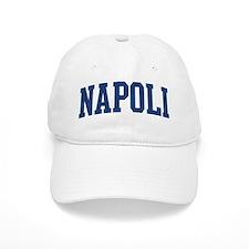 NAPOLI design (blue) Baseball Cap