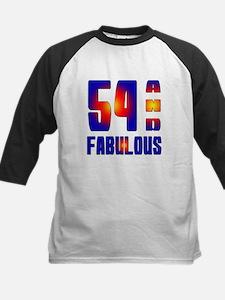 54 and Fabulous Tee