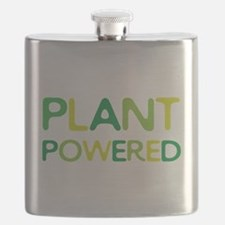 Plant Powered Flask