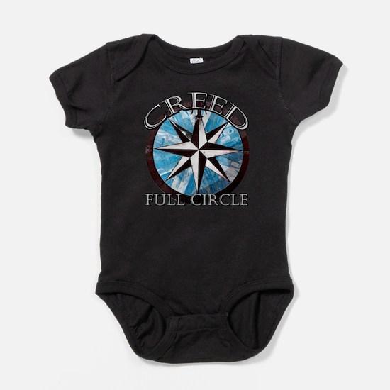 Cute Creed Baby Bodysuit