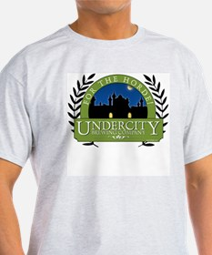 """Undercity Brewing Company"" T-Shirt"