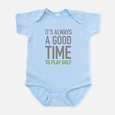 Play Golf Body Suit