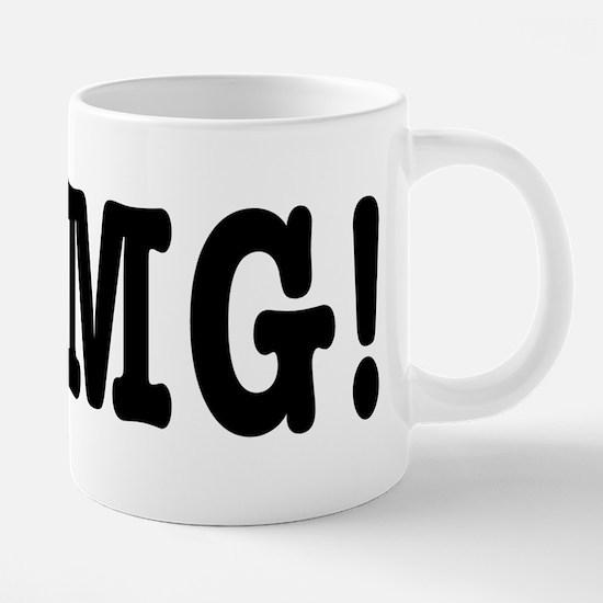 OMG! Mugs