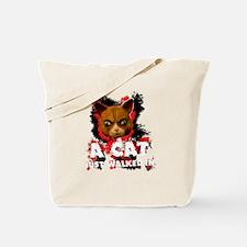 Unique Zane Tote Bag