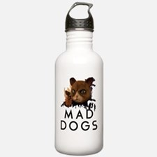 Cute Zane Sports Water Bottle
