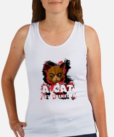 Cute Billy beer Women's Tank Top