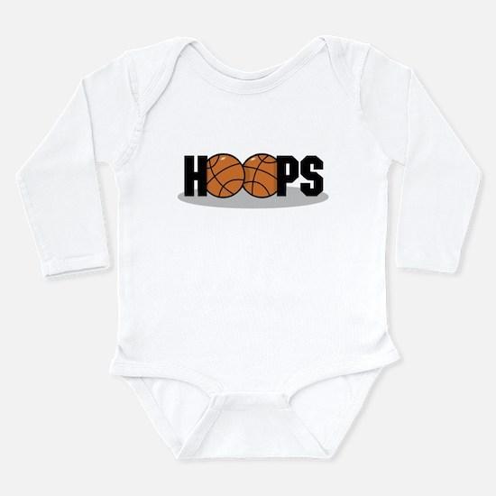Basketball Hoops Body Suit