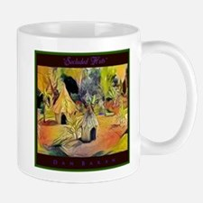 Secluded Huts Mugs