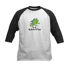 Big Brother of Twins Monster Tee