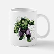 Avengers Hulk Fists Mug