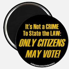 Citizens1 Magnet