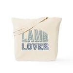 Lamb Lover Sheep Animal 4H Tote Bag