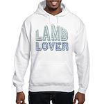 Lamb Lover Sheep Animal 4H Hooded Sweatshirt