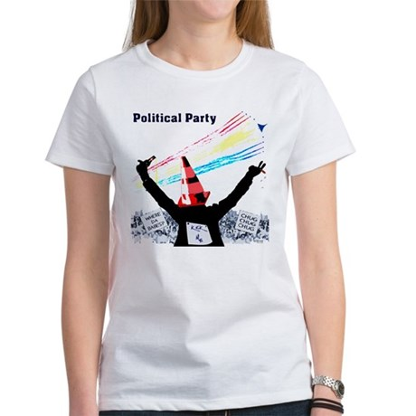 Political Party Women's T-Shirt