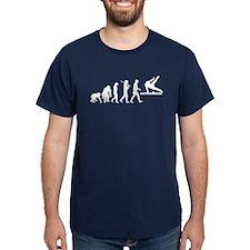Pommel Horse Gymnastics T-Shirt