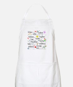 My Prayer For You Apron