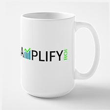 Logo with Light Background Mugs