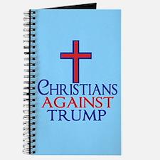 Christians Against Trump Journal