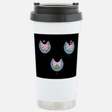Cute Cardiology Travel Mug