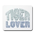 Tiger Lover Wildlife Safari Mousepad
