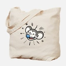 Barton Bluenose Mouse Tote Bag