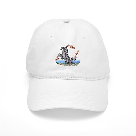 Great Dane Merle UC Crabby Cap