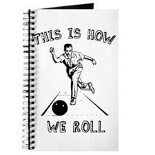 How We Roll Journal
