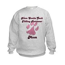 Chin Mom3 Sweatshirt