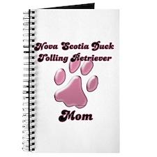 Chin Mom3 Journal
