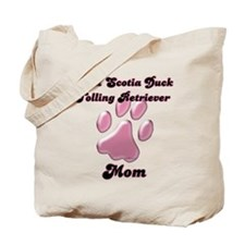 Chin Mom3 Tote Bag