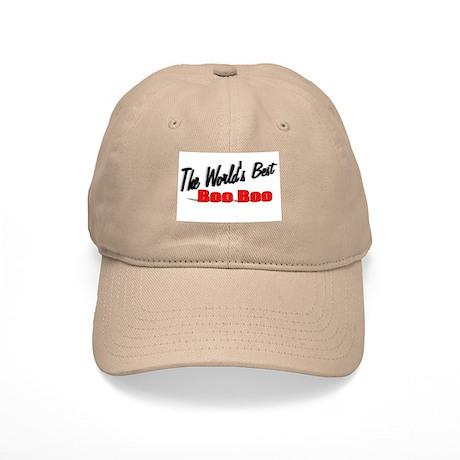 """The World's Best Boo Boo"" Cap"