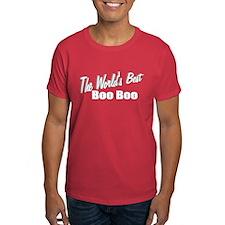 """The World's Best Boo Boo"" T-Shirt"