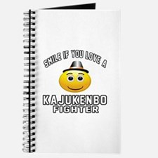 Kajukenbo Fighter Designs Journal