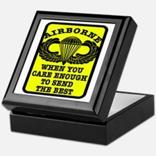 Care To Send The Best Keepsake Box