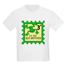 I'm The Big Brother FROG T-Shirt