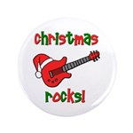 Christmas Rocks! Guitar Santa 3.5
