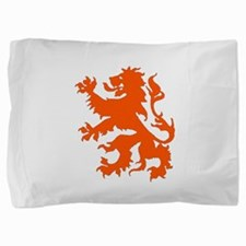Dutch Lion Pillow Sham