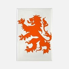 Dutch Lion Magnets
