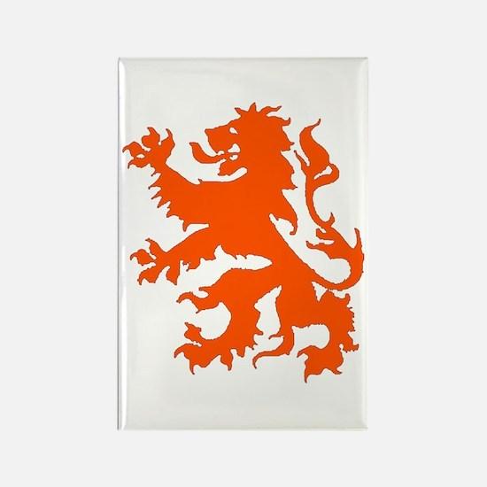 Dutch Lion Magnets