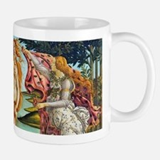 The Birth of Venus - Botticelli Mugs