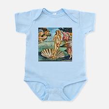 The Birth of Venus - Botticelli Body Suit