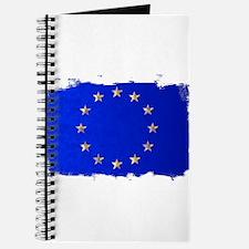 EU Flag Journal