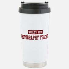 Cute Best job Travel Mug