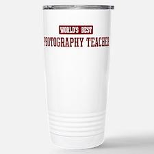 Cool Careers and professions Travel Mug
